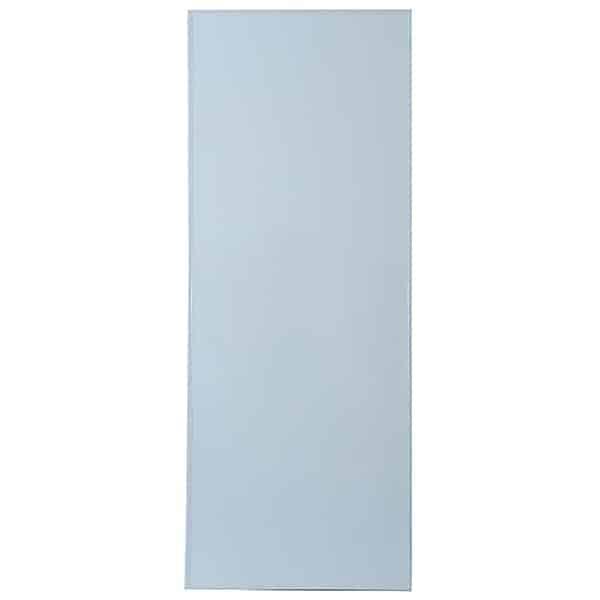 ประตูรุ่น BF01 สีเทา