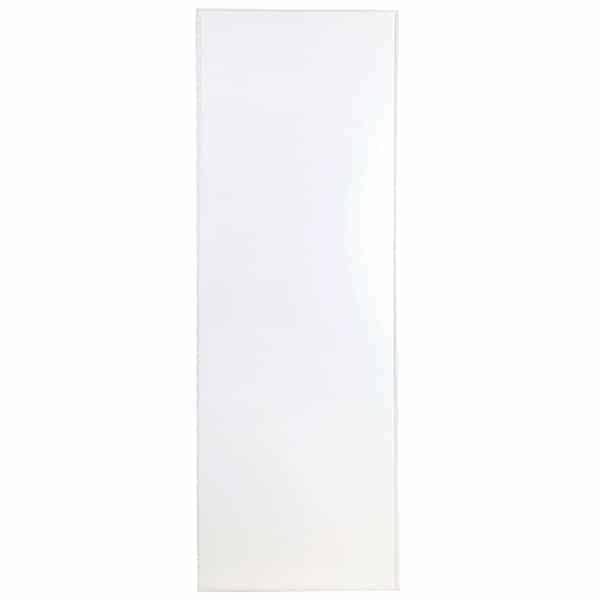 ประตูรุ่น BF01 สีขาว