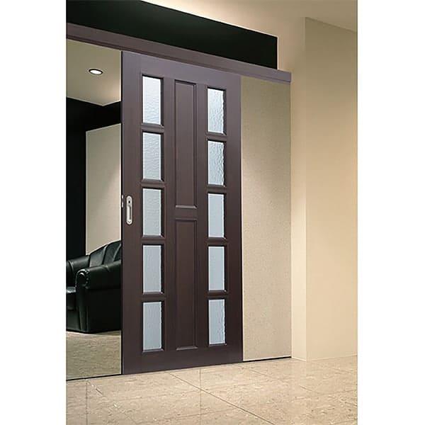 ประตู UPVC WA 12