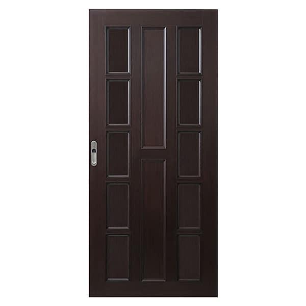 ประตู UPVC WA122