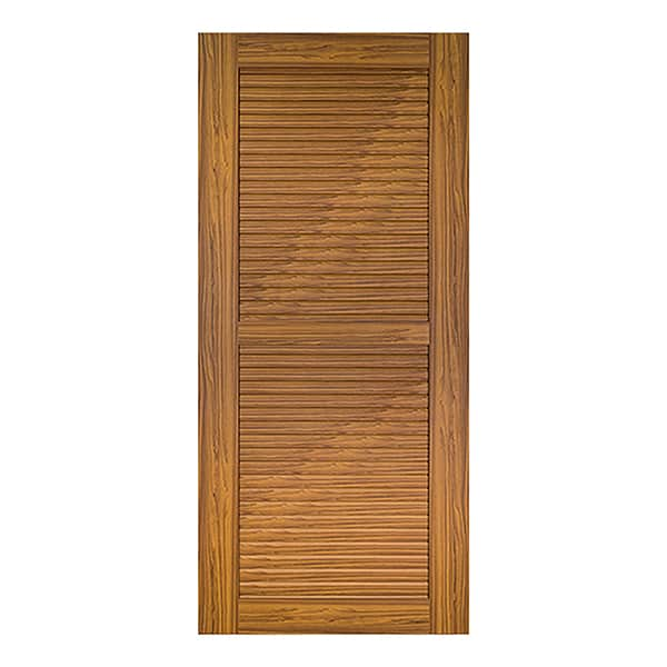 ประตู UPVC WC021