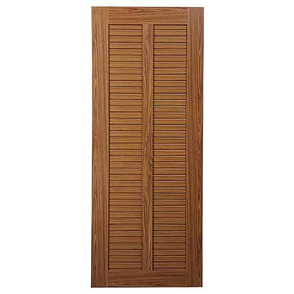 ประตู UPVC WC022