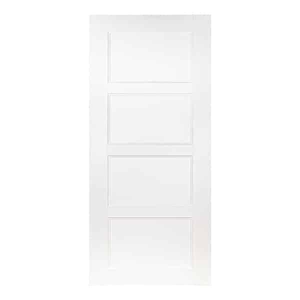 ประตู UPVC WC046