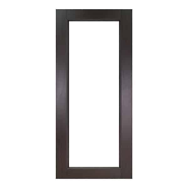 ประตู UPVC WC120