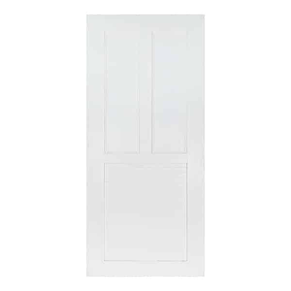 ประตู UPVC WC131