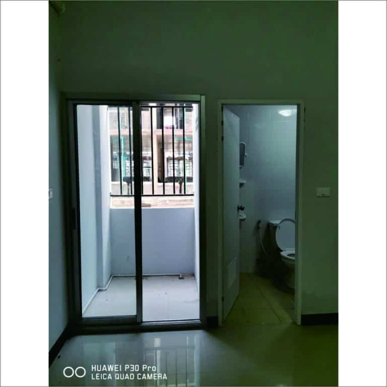 ประตู PVC